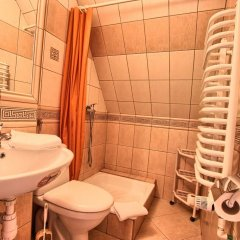 Отель Willa Zakowilla Закопане ванная