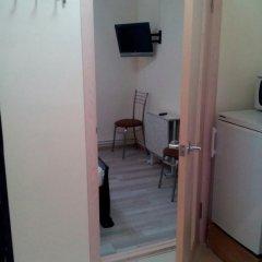 Апартаменты в Итальянском Переулке Апартаменты с различными типами кроватей фото 15