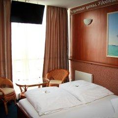 Гостиница Навигатор 3* Стандартный номер с различными типами кроватей фото 23