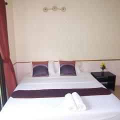 Airport Overnight Hotel 3* Стандартный номер разные типы кроватей фото 7