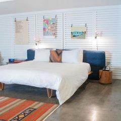 Ace Hotel and Swim Club 3* Люкс с различными типами кроватей фото 2