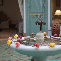 Отель Riad Agathe Марракеш в номере фото 2