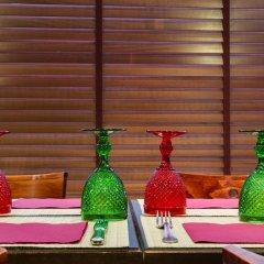 Отель ibis Braganca спа фото 2