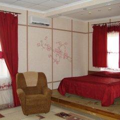 Гостиница Прибрежная Полулюкс с различными типами кроватей фото 2