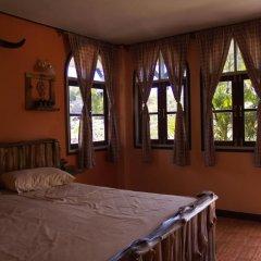 Отель Cowboy Farm Resort Pattaya 3* Улучшенная студия с различными типами кроватей фото 8