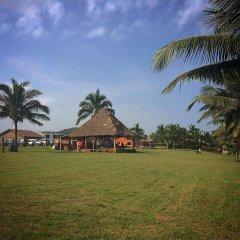 Отель Sankofa Beach House детские мероприятия фото 2