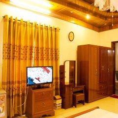 Отель Hoa Mau Don Homestay удобства в номере