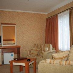 Гостиница Буковель 3* Полулюкс с различными типами кроватей фото 3