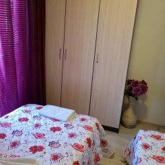 Апарт-Отель Мария Студия с различными типами кроватей фото 19