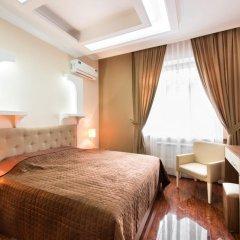 Гостиница Альва Донна Стандартный номер с различными типами кроватей фото 11