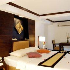 Отель Patong Bay Garden Resort комната для гостей фото 3