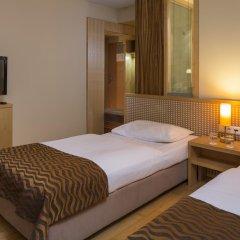 Hotel Max Brown 7Th District Номер Комфорт с различными типами кроватей фото 4