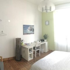 Отель B&B Ambiorix комната для гостей фото 4
