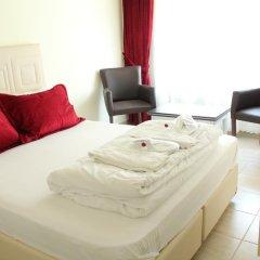 Kestanbol Kaplicalari Номер Делюкс с различными типами кроватей фото 3