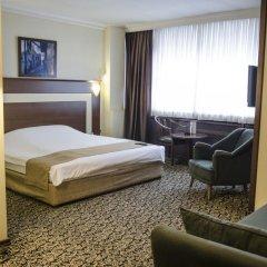 Hotel Tilmen 4* Полулюкс с различными типами кроватей фото 4