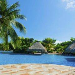 Отель Narada Resort & Spa бассейн фото 2