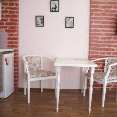 Апартаменты Nevskiy Air Inn 3* Студия с различными типами кроватей фото 44