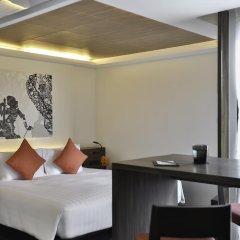 U Sukhumvit Hotel Bangkok 4* Улучшенный номер