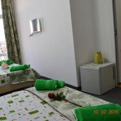 Гостиница Фантазия Стандартный номер с разными типами кроватей фото 5