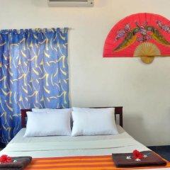 Отель Green Garden Ayurvedic Pavilion комната для гостей фото 5