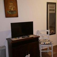 Отель Domus Virginiae Сиракуза удобства в номере