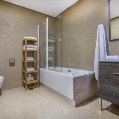 Отель Atocha Suites спа