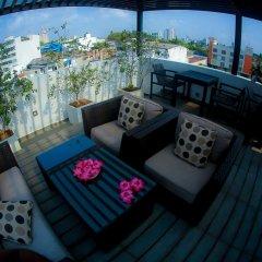 Rockwell Colombo Hotel фото 6