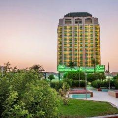 Отель Holiday International Sharjah детские мероприятия