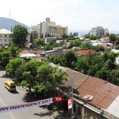 Tiflis Avlabari Hotel балкон