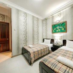 Nguyen Khang Hotel 2* Номер Делюкс с 2 отдельными кроватями фото 5