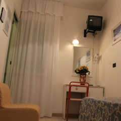 Hotel Morena комната для гостей