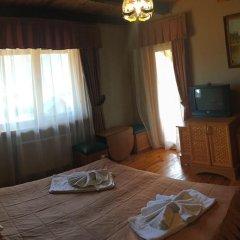 Гостиница Smerekova Khata Полулюкс разные типы кроватей фото 7