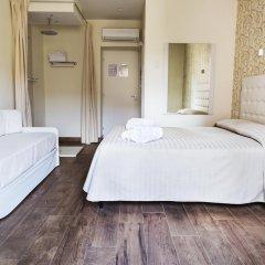Отель Relais Esquilino Италия, Рим - отзывы, цены и фото номеров - забронировать отель Relais Esquilino онлайн комната для гостей фото 2