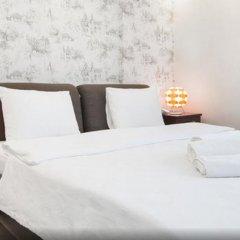 Отель Defne Suites Апартаменты с различными типами кроватей фото 8