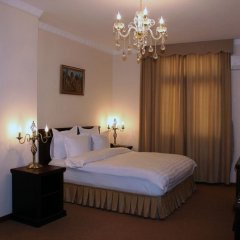 Отель L'Argamak Hotel Узбекистан, Самарканд - отзывы, цены и фото номеров - забронировать отель L'Argamak Hotel онлайн удобства в номере фото 2