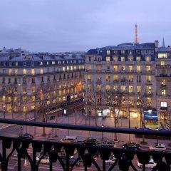Paris Marriott Champs Elysees Hotel 5* Стандартный номер фото 3