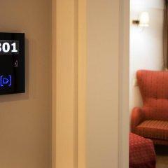 Astan Hotel Galata 3* Стандартный номер с различными типами кроватей