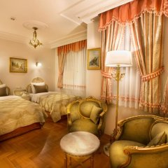 Отель Valide Sultan Konagi комната для гостей фото 4