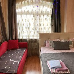 Гостевой Дом Кутузов на Кутузовском проспекте Стандартный номер с различными типами кроватей фото 4