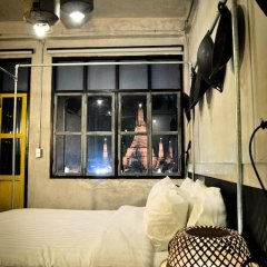 Отель Inn a day 3* Номер Делюкс с различными типами кроватей фото 37