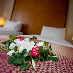 Отель Tanaosri Resort 3* Улучшенный номер с различными типами кроватей фото 3