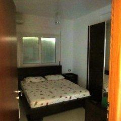 Отель Azzura Flats Албания, Саранда - отзывы, цены и фото номеров - забронировать отель Azzura Flats онлайн комната для гостей фото 2