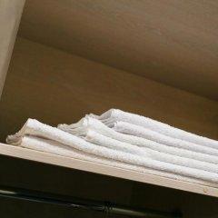 Мини-Отель Комфорт Класс Стандартный номер с различными типами кроватей фото 9