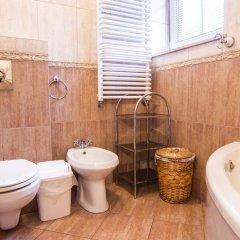 Отель Jastrzebi Dworek Zakopane Закопане ванная фото 2