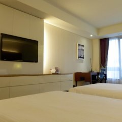 Koreana Hotel 4* Стандартный семейный номер с 2 отдельными кроватями фото 5