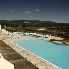 Отель Sintra Sol - Apartamentos Turisticos Апартаменты 2 отдельные кровати фото 27