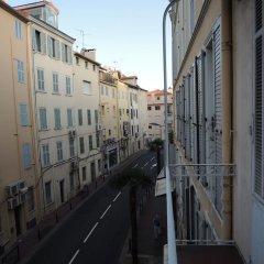 Отель ACCI Cannes Clemenceau Франция, Канны - отзывы, цены и фото номеров - забронировать отель ACCI Cannes Clemenceau онлайн