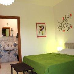 Отель La casa di Eolo Агридженто комната для гостей фото 4