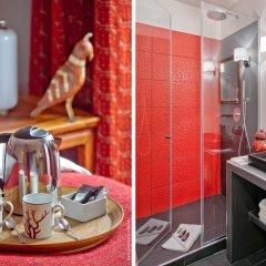 Отель My Home For You B&B Франция, Париж - отзывы, цены и фото номеров - забронировать отель My Home For You B&B онлайн в номере