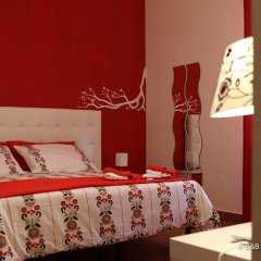 Отель B&B Camere e Cassata Агридженто комната для гостей фото 4